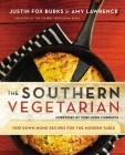Southern Vegetarian Cookbook Softcover Cover Image