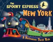 The Spooky Express New York Cover Image