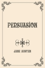 Persuasion: Luxurious Edition Cover Image