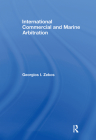 International Commercial and Marine Arbitration Cover Image