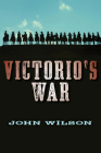 Victorio's War (Desert Legend Trilogy #3) Cover Image