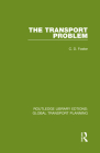The Transport Problem Cover Image
