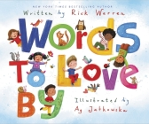 Words to Love by Cover Image