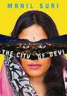 The City of Devi Cover Image