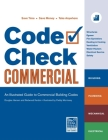 Code Check Commercial: An Illustrated Guide to Commercial Building Codes Cover Image