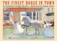 The Finest Horse in Town Cover Image
