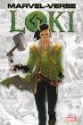Marvel-Verse: Loki Cover Image