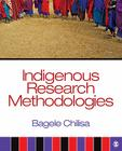 Indigenous Research Methodologies Cover Image