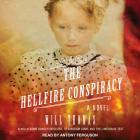 The Hellfire Conspiracy (Barker & Llewelyn #4) Cover Image