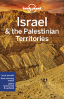 Lonely Planet Israel & the Palestinian Territories 10 (Travel Guide) Cover Image