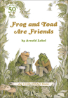 Frog and Toad Are Friends Cover Image
