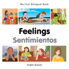 My First Bilingual Book-Feelings (English-Spanish) Cover Image
