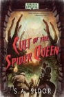 Cult of the Spider Queen: An Arkham Horror Novel Cover Image