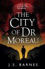 The City of Dr Moreau Cover Image