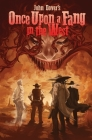 Once Upon a Fang in the West Cover Image