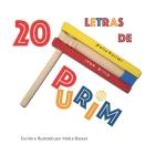 20 Letras de Purim Cover Image