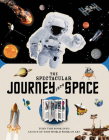Paperscapes: The Spectacular Journey Into Space: Turn This Book Into an Out-Of-This-World Work of Art Cover Image