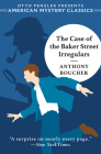 The Case of the Baker Street Irregulars Cover Image