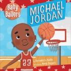 Baby Ballers: Michael Jordan Cover Image