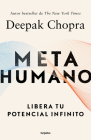 Metahumano / Metahuman : Unleashing Your Infinite Potential Cover Image