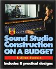 Sound Studio Construction on a Budget Cover Image