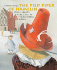 The Pied Piper of Hamelin Cover Image