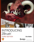 Introducing Zbrush 3rd Edition (Serious Skills) Cover Image