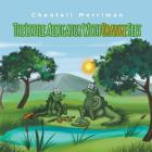 The Little Alligator with Orange Feet Cover Image