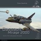 Dassault Mirage 2000: Aircraft in Detail Cover Image