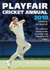 Playfair Cricket Annual 2018 Cover Image