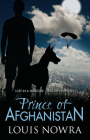 Prince of Afghanistan Cover Image