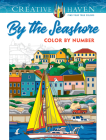 Creative Haven by the Seashore Color by Number Cover Image