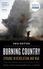Burning Country: Syrians in Revolution and War Cover Image