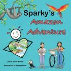 Sparky's Amazon Adventure Cover Image