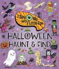 I Spy with My Little Eye Halloween Haunt & Find Cover Image