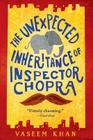 The Unexpected Inheritance of Inspector Chopra (Baby Ganesh Agency Investigation #1) Cover Image