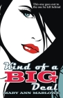 Kind of a Big Deal (Flirting with Fame #4) Cover Image