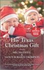 His Texas Christmas Gift Cover Image