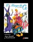 El Mago de Oz: novela gráfica Cover Image