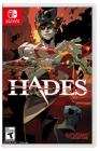 Official Hades: Walkthrough Cover Image
