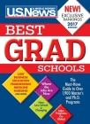 Best Graduate Schools 2017 Cover Image