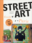The Street Art Guide to Paris Cover Image