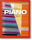 Piano. Complete Works 1966-Today Cover Image