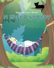 N is for Nobody Cover Image
