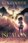 Iscalon: Dragon's Siege Cover Image
