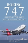 Boeing 747. Queen of the Skies.: Reflections from the Flight Deck. Cover Image