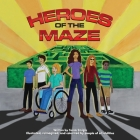 Heroes of the Maze Cover Image