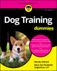 Dog Training for Dummies Cover Image