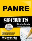 PANRE Secrets Study Guide: PANRE Exam Review for the Physician Assistant National Recertifying Examination Cover Image