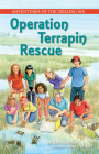 Adventures of the Sizzling Six: Operation Terrapin Rescue Cover Image